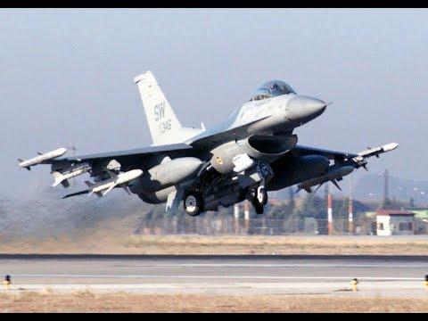 في صفقة ضخمة أمريكا توافق على بيع المغرب مقاتلات حربية  - نشر قبل 22 دقيقة