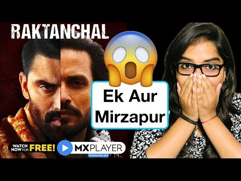 Raktanchal Mx Player Web Series REVIEW | Deeksha Sharma