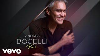 Andrea Bocelli - Vivo (commentary)