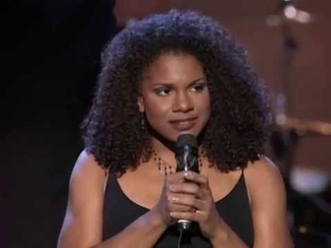My Favorite Broadway: The Leading Ladies - Down With Love - Audra McDonald - 9/28/1998 (Official)