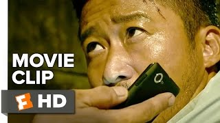Kill Zone 2 Movie CLIP - Lost in Translation (2016) - Action Movie HD