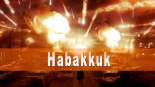 HABAKKUK Audio Book, Holy Bible, KJV Audio, Complete