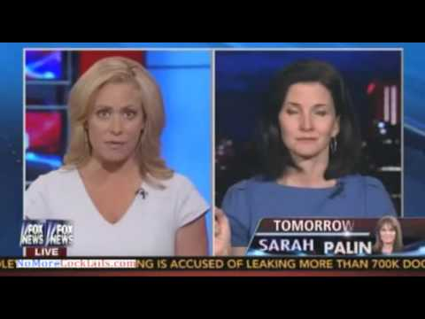Fox Business Anchor Melissa Francis schools Socialist Citizen Jane Journalist on minimum wage