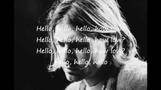 Скачать Nirvana Smells Like Teen Spirit Lyrics Cz Překlad V Popisku