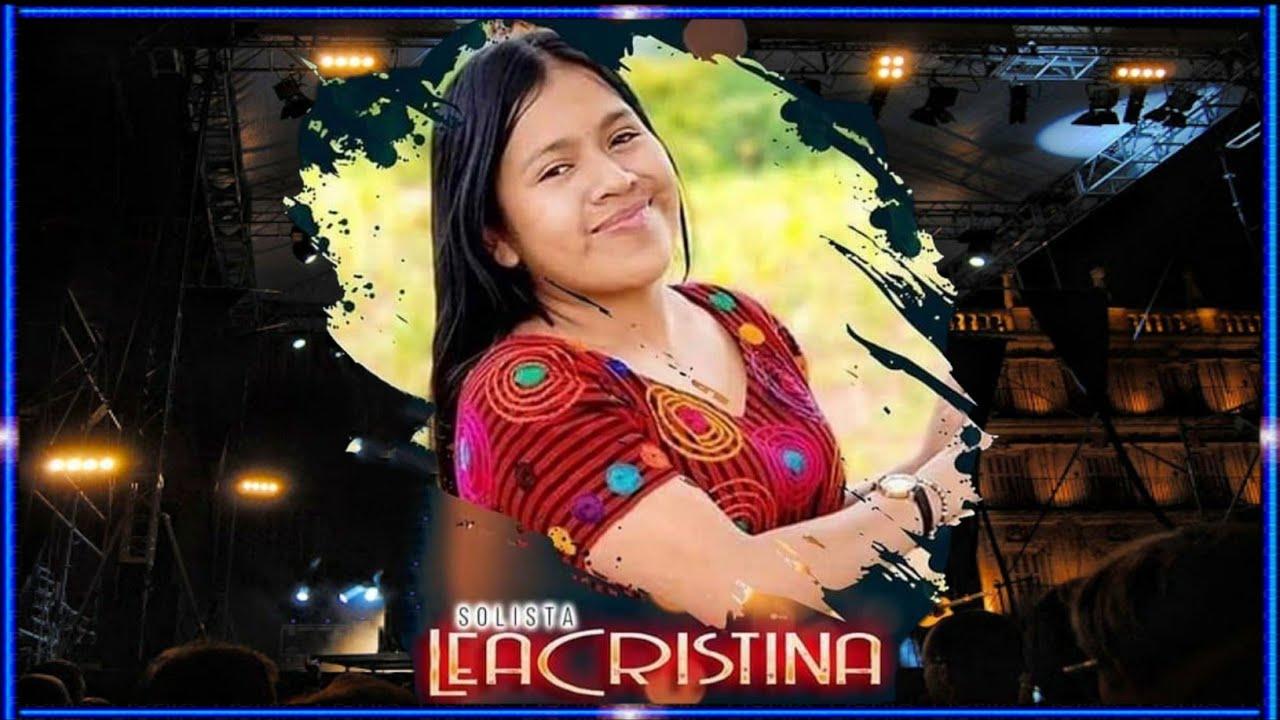 Solista Lea Cristina - Se Que En Las Manos Estoy
