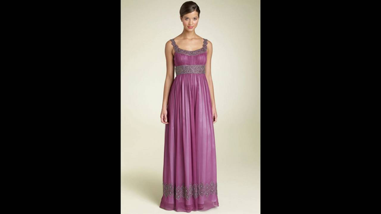 Vestidos de fiesta corte princesa