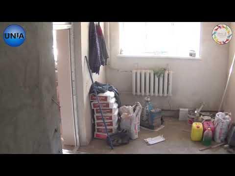Буковина Онлайн: Ufficio di riabilitazione nella città di Zastavna - SHARE associazione Onlus