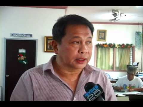 President Aquino's peace and development projects in Sulu pr