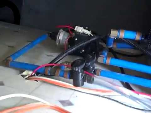 How To Quickly Prime Your Rv Water Pump