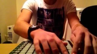 Novation launchpad alphabeat-dj (madeon remix) live performance