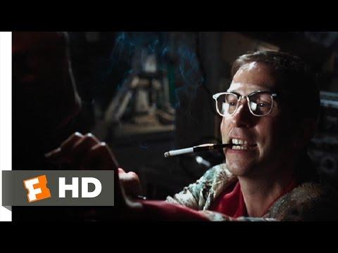 Fido (2006) - Zombie Troubles Scene (6/11) | Movieclips