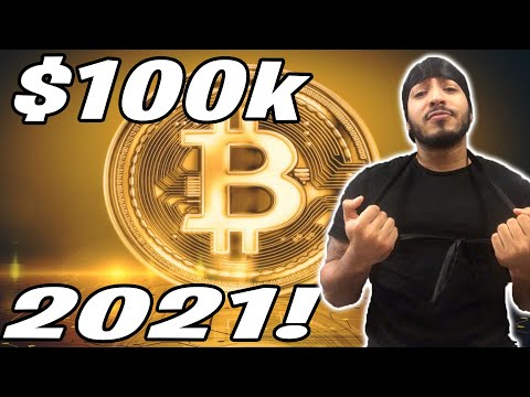 BITCOIN TO THE MOON $100K BUY NOW ❗️💸 (2021 PROFITS) Best In