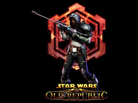 Let's Play! Star Wars: The Old Republic(Imperial Agent) Episode 7
