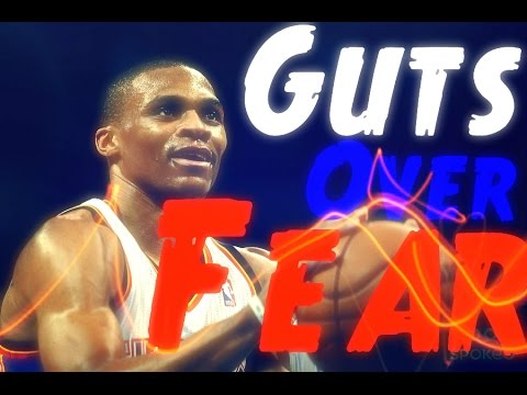 NBA 2015 / GUTS OVER FEAR ᴴᴰ