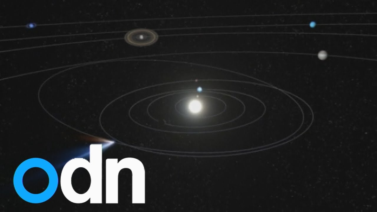 European Space Agency announces eight new missions for ...
