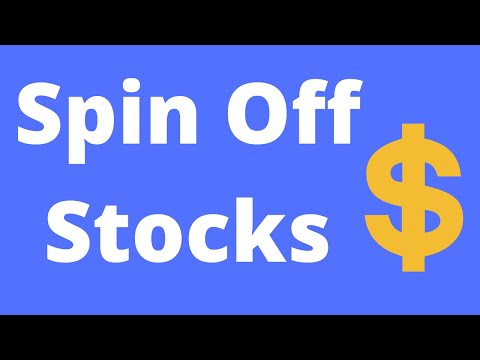 How to Find Spin Off Stocks in 3 Easy Steps