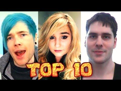 TOP 5 RICHEST Minecraft YouTubers 2017 (DanTDM, Ssundee, PopularMMOS, Stampylonghead, PrestonPlayz)
