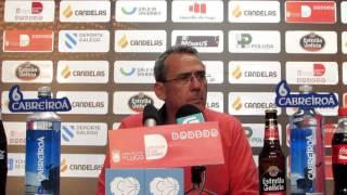 Video Rueda de prensa de Xavi Sastre