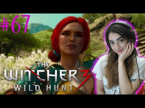 THE END... -  The Witcher 3: Wild Hunt Playthrough (Blood and Wine DLC) - Part 67 thumbnail