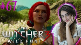 THE END... -  The Witcher 3: Wild Hunt Playthrough (Blood and Wine DLC) - Part 67