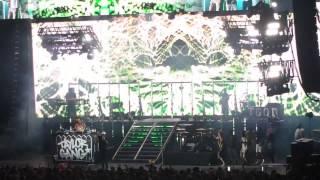 Wiz Khalifa concert in Mansfield MA