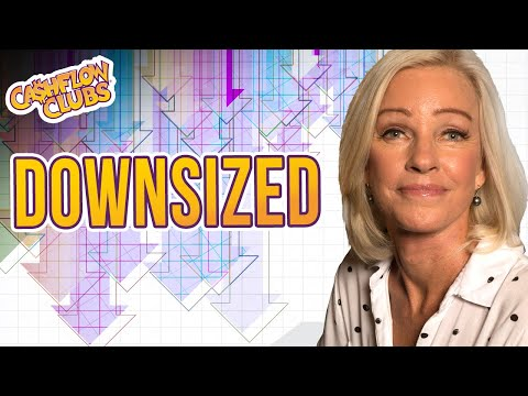 Why Losing Your Job Is an Opportunity – Kim Kiyosaki [CASHFLOW Clubs]