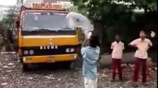 tamil talent - amazing talent (tamil guy)
