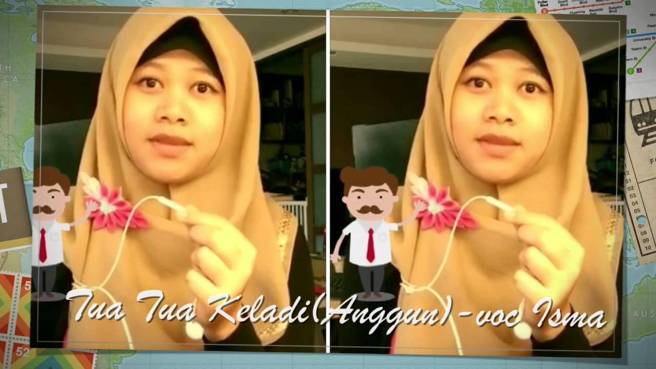 Tua Tua Keladi - Anggun C Sasmi (Cover) Marya isma | Doovi