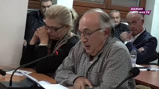 Ο Δημήτρης Αγαθόπουλος για το προσφυγικό-Eidisis.gr webTV