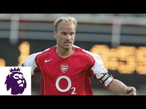 Dennis Bergkamp's top Premier League goals | Premier League | NBC Sports