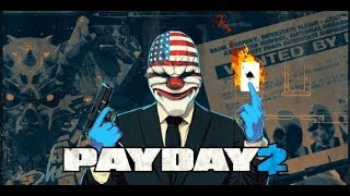 PayDay2 -Gameplay ITA- #1 Gioielleria Stealth