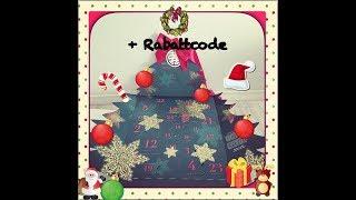 Unboxing Rituals Adventskalender 2017 + Rabatt  Gutscheincode
