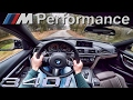 BMW 3 Series Touring 340i M PERFORMANCE POV Test Drive by AutoTopNL
