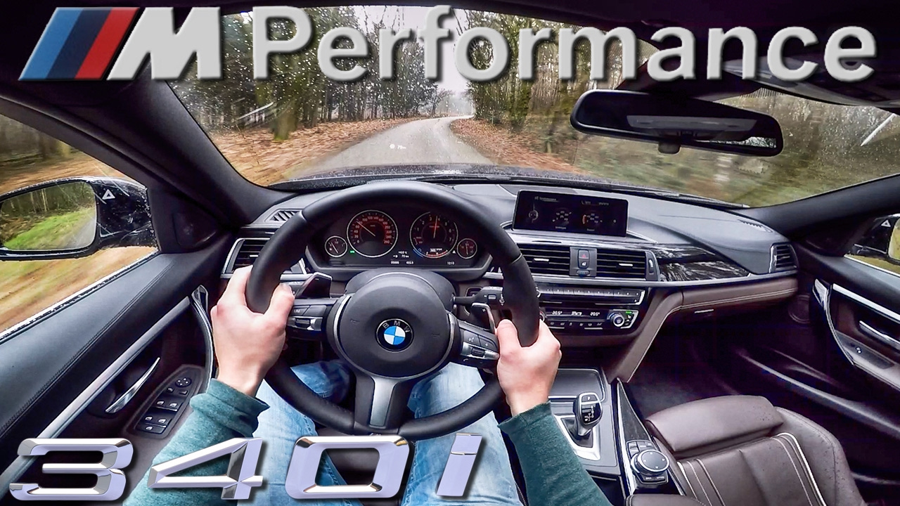bmw 3 series touring 340i m performance pov test drive by autotopnl youtube. Black Bedroom Furniture Sets. Home Design Ideas