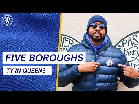 Meet TY In Queens   Chelsea Five Boroughs   Episode 3