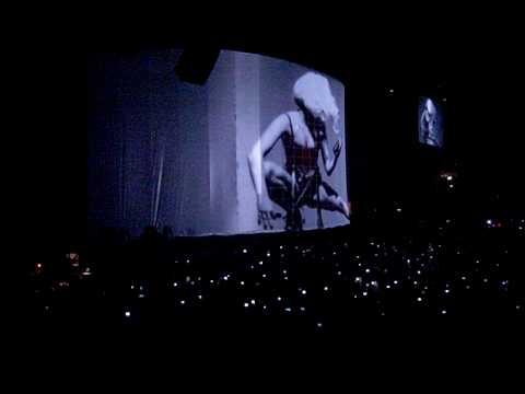 Lady Gaga - Dance In The Dark - Monster Ball Tour - Birmingham UK