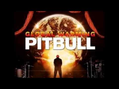 Pitbull & Afrojack /Party Ain't Over (ft. Usher)