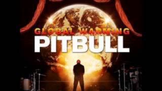 Pitbull & Afrojack /Party Ain't Over (ft. Usher)