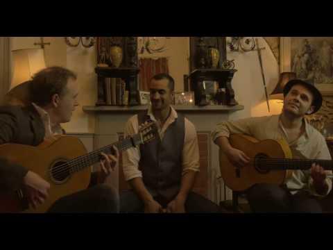 Buleria De la calle- Flamenco guitar duo uk - Juan Casals Mendoza- David Shepherd ( Echoes of Spain)