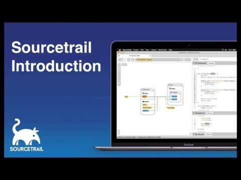 Sourcetrail - Introduction