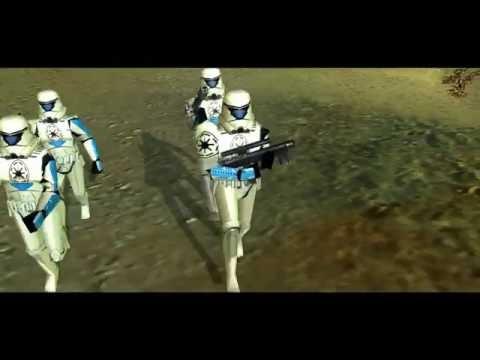 Solo Campain Republic rebels episode 12: Korriban Defence