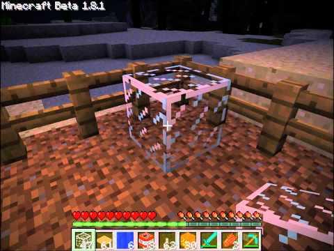 Скачать Secret Rooms для Minecraft