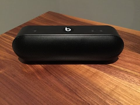 Beats Pill Plus Review + SOUND TEST
