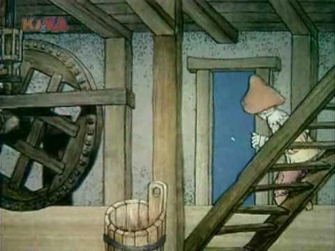 Крабат ученик колдуна мультфильм смотреть онлайн