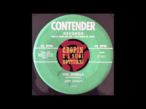 Bert Convy - The gorilla