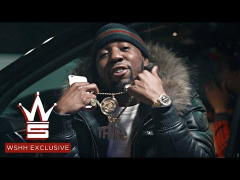 "YFN Lucci ""Letter To Lucci"" (WSHH Exclusive - Official Music Video)"