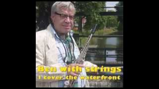 Ben Calis - I cover the waterfront