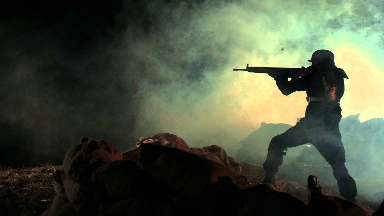 Teaser Trailer 01 - Browncoats: Independence War - YouTube