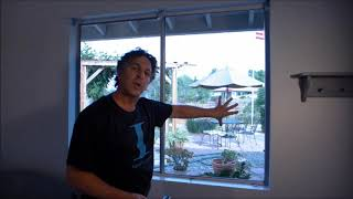 How to Remove H๐me Window Tinting. Fast and Easy Window Film Removal. Do It Yourself Like the Pros.