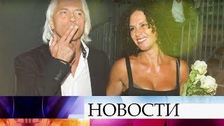 Гости «Пусть говорят» поделятся воспоминаниями о Дмитрии Хворостовском.